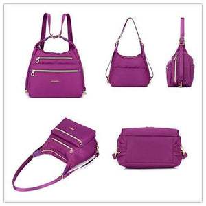 3 Way Double-sided Shoulder Bag
