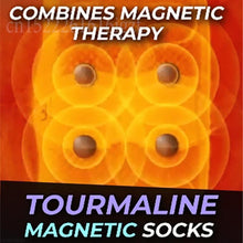 Load image into Gallery viewer, Magnetic Effects Socks (Buy 1 Get 1)
