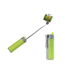Load image into Gallery viewer, Selfie Stick with Wireless Speaker - (5in1)