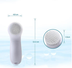 5 in 1 Facial Cleaner Face Massager Machine