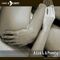 A Lick & A Promise