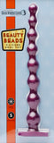 Fun Factory Bendy Beads - Violet