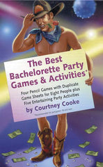 The Best Bachelorette Party Games & Activities