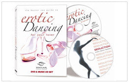 Better Sex Guide to Erotic Dancing