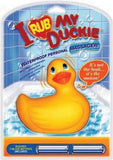 I Rub My Duckie Travel-Size
