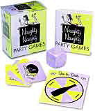 Naughty, Naughty Party Games