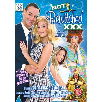 Not Bewitched