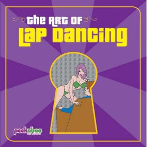 The Art of Lap Dancing