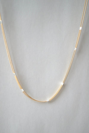 Ladder Necklace