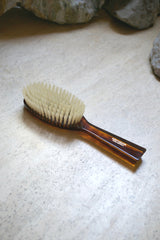 Jaspé Boar Bristle Brush