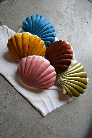 Pearl Multi Earrings