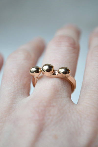 Secret Forest Ring