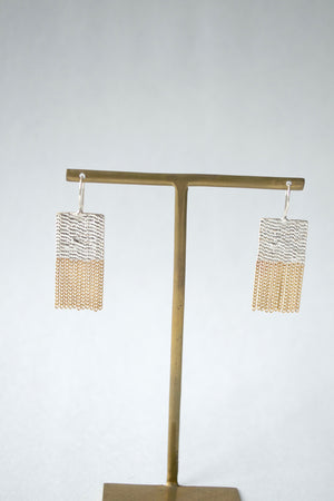 Flapper Earrings