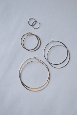 S Round Hoops