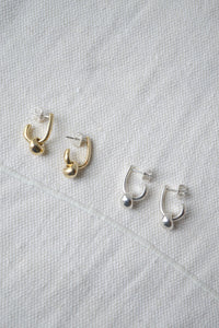Roda Earrings