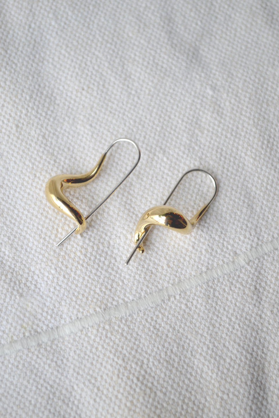 Harmon Earrings