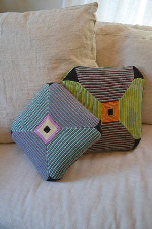 Fischiare Cushion