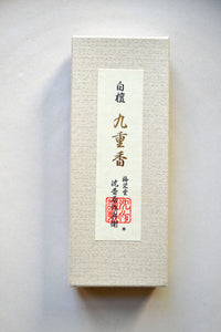 Kokonoe Koh Incense