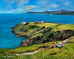 Beyond Painting – Howth, Co Dublin