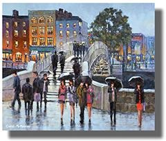 Browse Dublin Paintings Collection