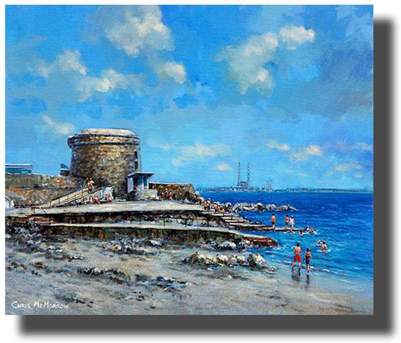 Browse coastal paintings collection