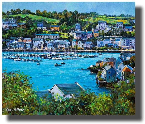 Browse Kinsale Paintings
