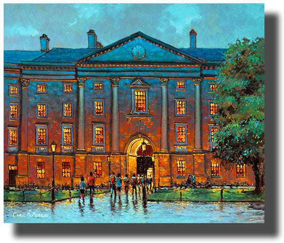 Browse Trinity College Paintings Collection