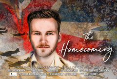 Poster for the Homecoming Film