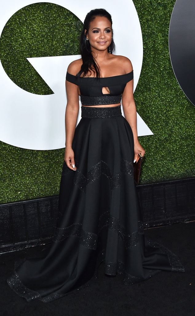 Christina Milian in Muehleder