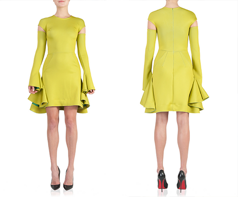 Muehleder Liz Dress