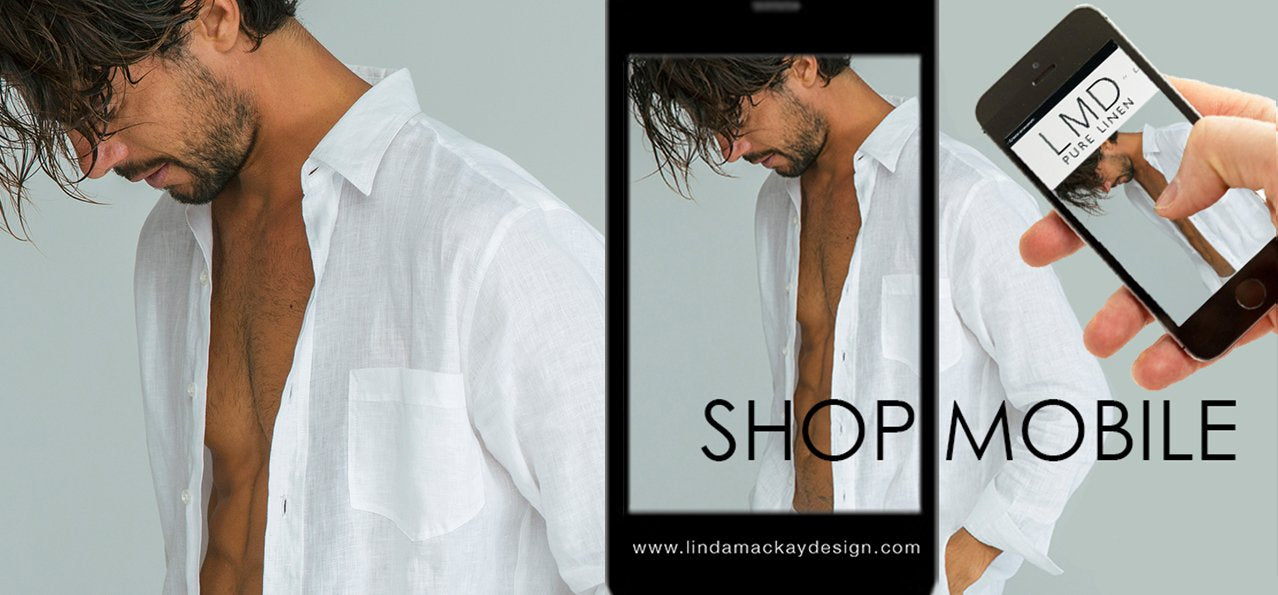 womens classic pure linen white shirts