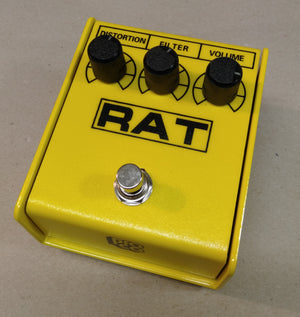 Pro Co RAT ltd ed yellow