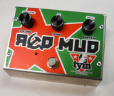 Tym Big Mud Red Mud