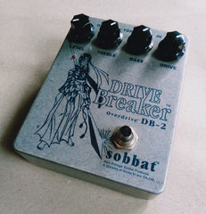 Sobbat DB-2 Drive Breaker 2ND HAND
