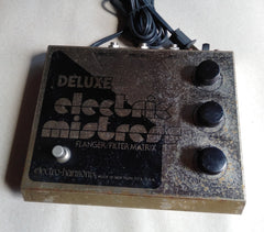 EH Deluxe Electric Mistress 2ND  HAND