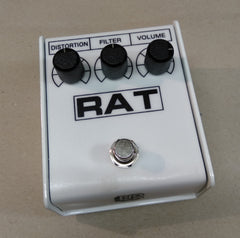 Pro Co RAT ltd ed white