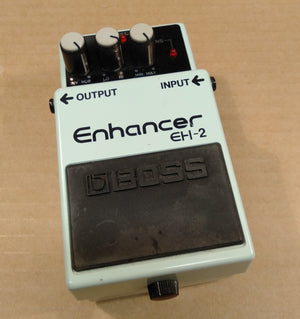 Boss EH-2 2ND HAND
