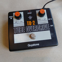 Guyatone TO-2 OD  2ND HAND