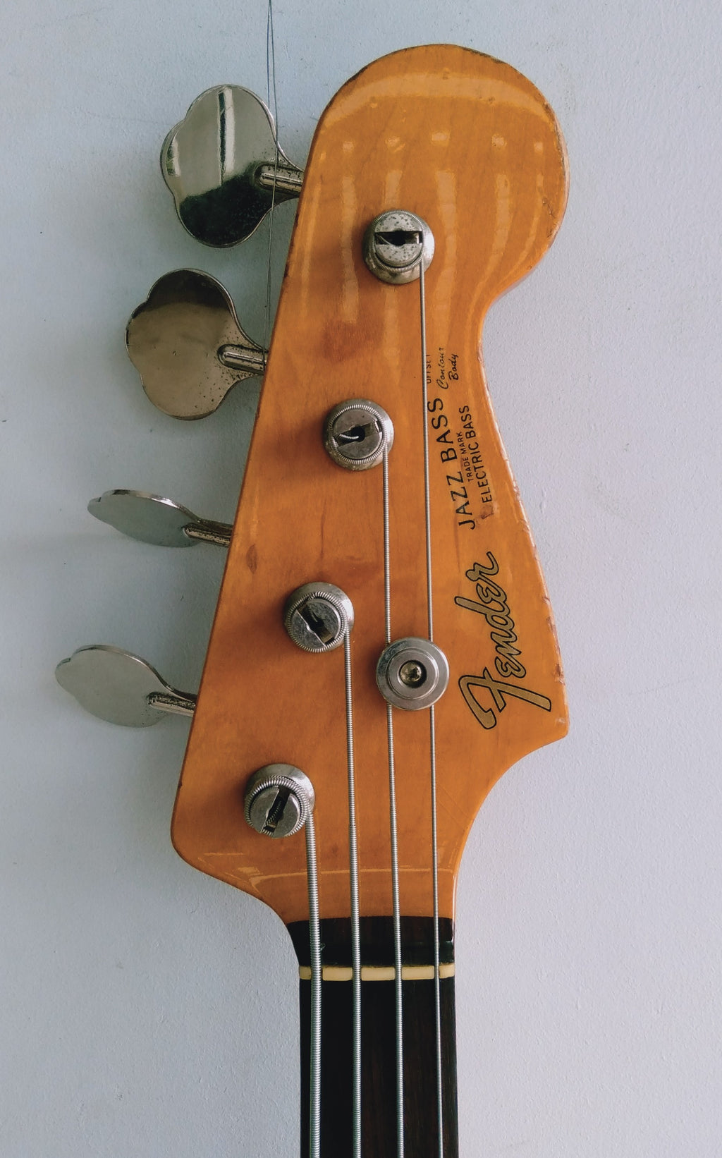 Fender Jazz bass 2004