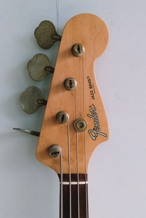 Fender Jazz bass 1996