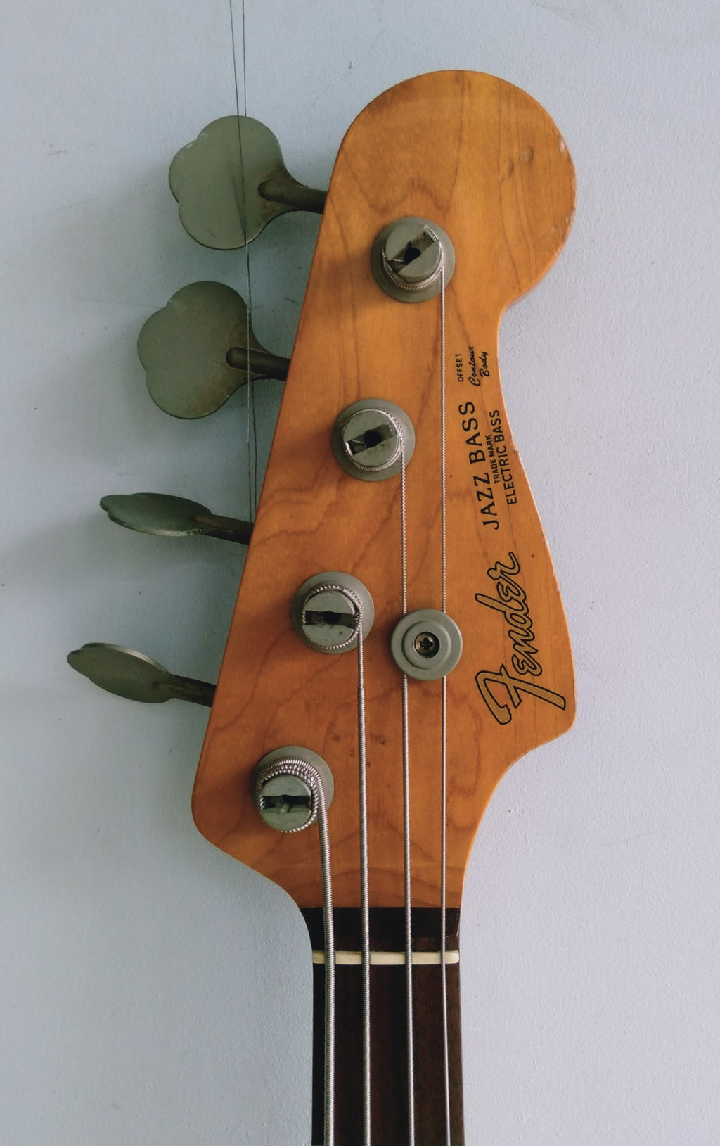 Fender Jazz bass 1994
