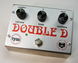 Tym Big Mud Double D