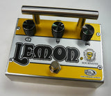Tym Lemon Sournote Overdrive