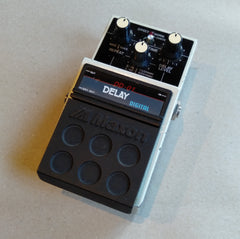 Maxon DD-01 delay  2ND HAND