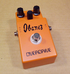 Ibanez OD-850 Overdrive 2ND HAND