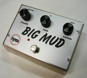 Tym Big Mud Triangle