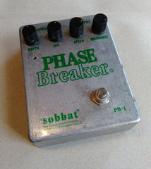 Sobbat PB-1 Phase Breaker 2ND HAND