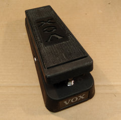 Vox V845 Wah  2ND HAND