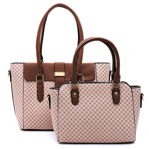 2 Piece Handbag Set