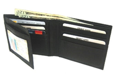 Wallets - Leather